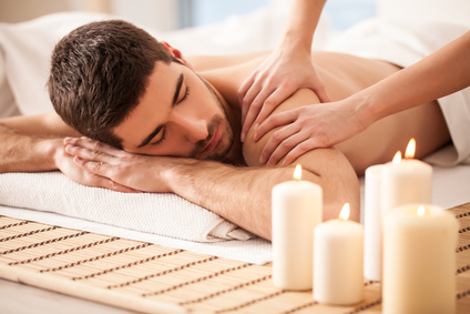 <span>For business traveller in Munich &#8220;Wellnessmassage deep relaxation&#8221; at your hotel</span>